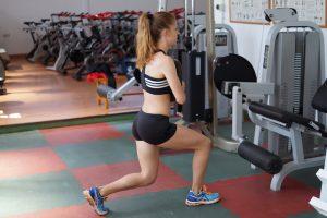 Entrenamiento de fuerza para mejorar nuestra salud