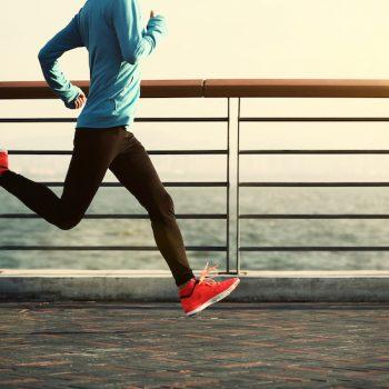 Beneficios de mejorar la resistencia aeróbica para la salud de un runner