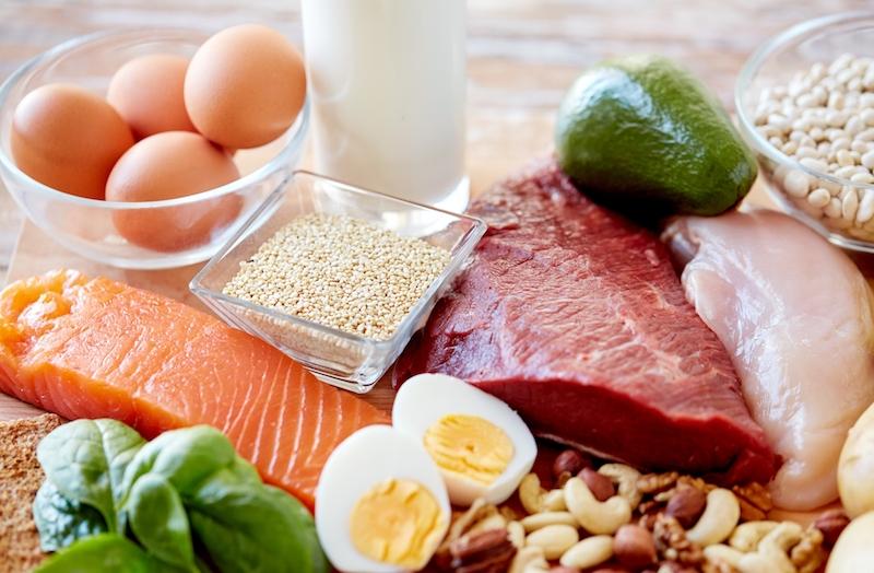 Alimentos y nutrientes qu nutrientes nos aporta cada alimento de nuestra dieta - Alimentos con levadura de cerveza ...