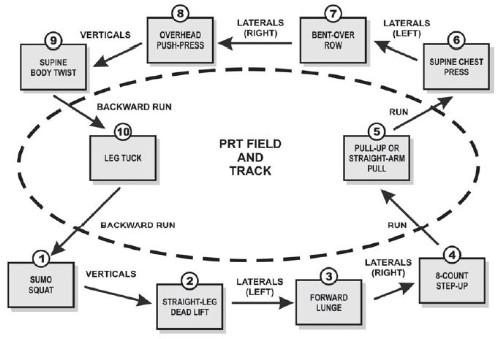 circuit diagram exercises métodos de entrenamiento para personas con sobrepeso y ...