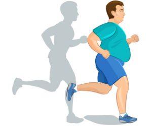 Adelgazar o perder peso corriendo
