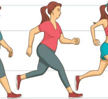 Como perder peso o adelgazar corriendo