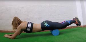Rutina-de-ejercicios-con-foam-roller