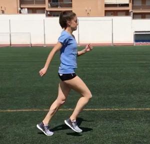 Errores al correr de un runner o corredor