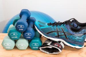 Adelgazar o perder peso sin perder masa muscular