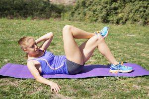 Entrenamiento de fuerza y para perder grasa