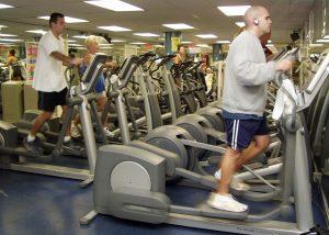 Entrenamiento de cardio para perder grasa