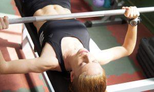 Como ganar masa muscular o hipertrofia