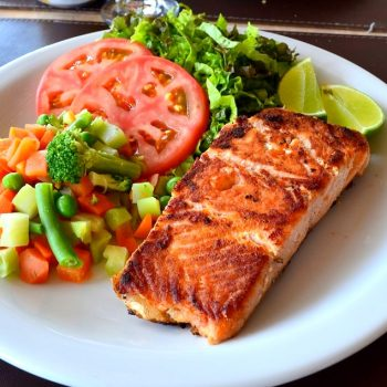 Cuantas comidas hacer al día para adelgazar o perder peso