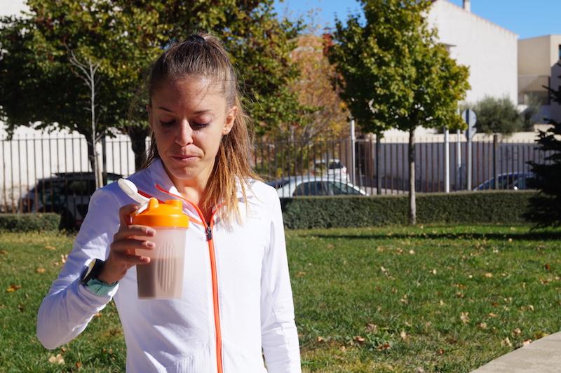 Suplementos deportivos con múltiple ingredientes para pre entreno
