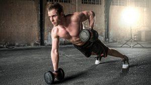 Tipos de rutinas en gimnasio para hipertrofia