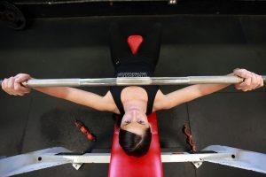 Tipos de rutinas en gimnasio para hipetrofia