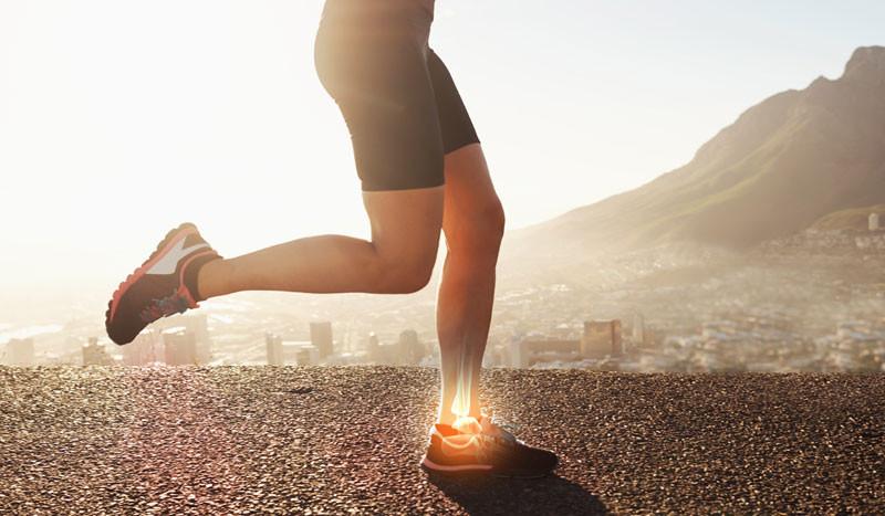 Cómo prevenir lesiones en corredores