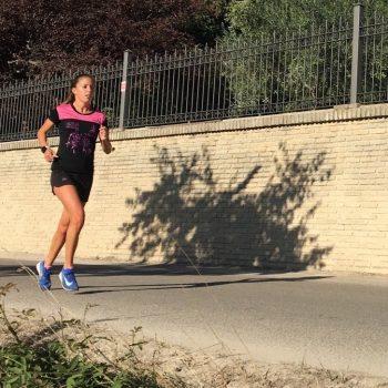 Mejora en running haciendo fartlek o cambios de ritmo