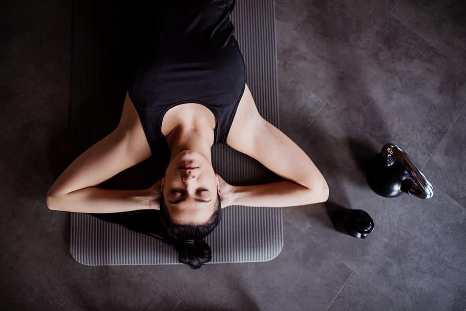 cuando-debemos-descansar-de-nuestro-entrenamiento-de-running