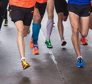 Tapering en running, qué es y cómo se hace