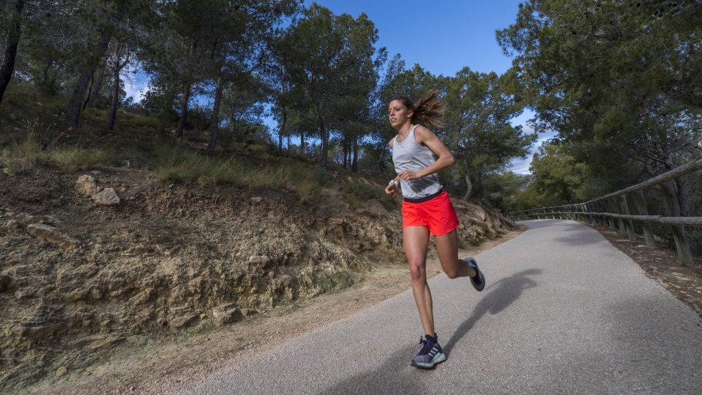 Zonas de entrenamiento running