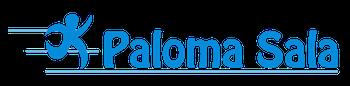 Atleta Paloma Sala