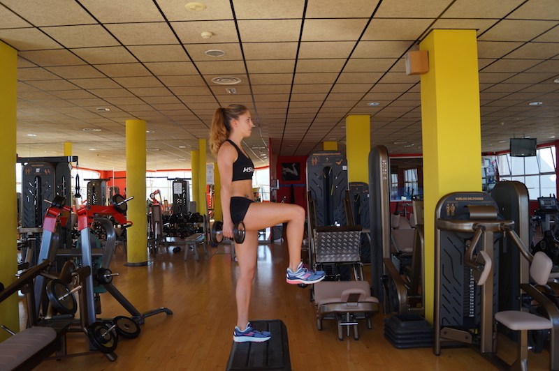 mejores ejercicios para correr mas rapido