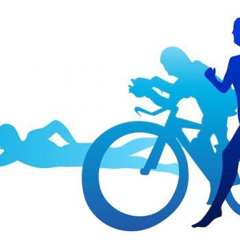 Triatlón y entrenamiento las semanas previas a la competición