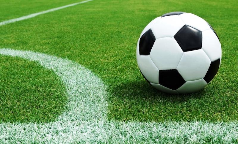 Partido fútbol