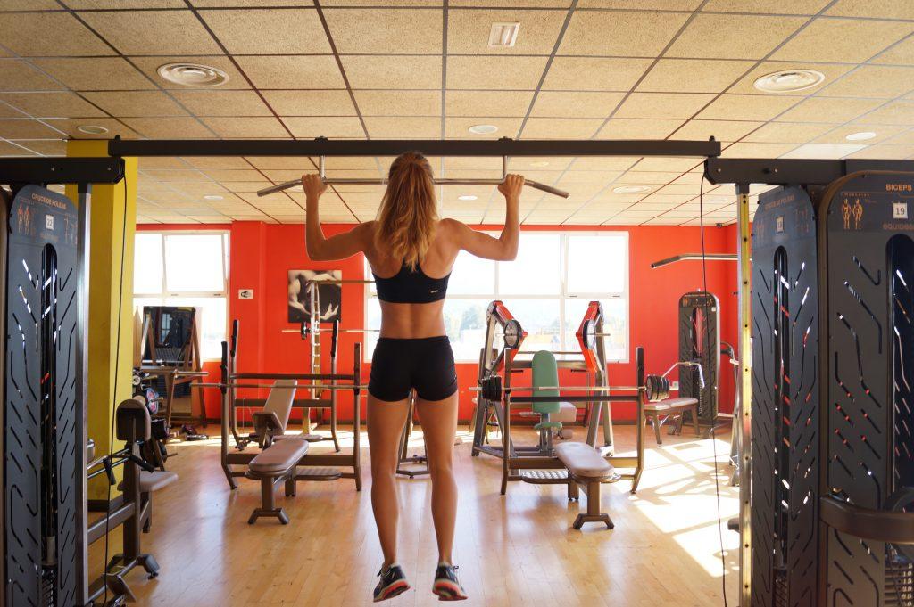 Entrenamiento para ganar músculo y perder grasa
