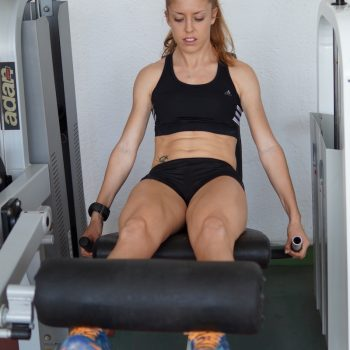 Cómo ganar masa muscular o hipertrofia