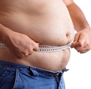 Hacer abdominales para perder la grasa abdominal