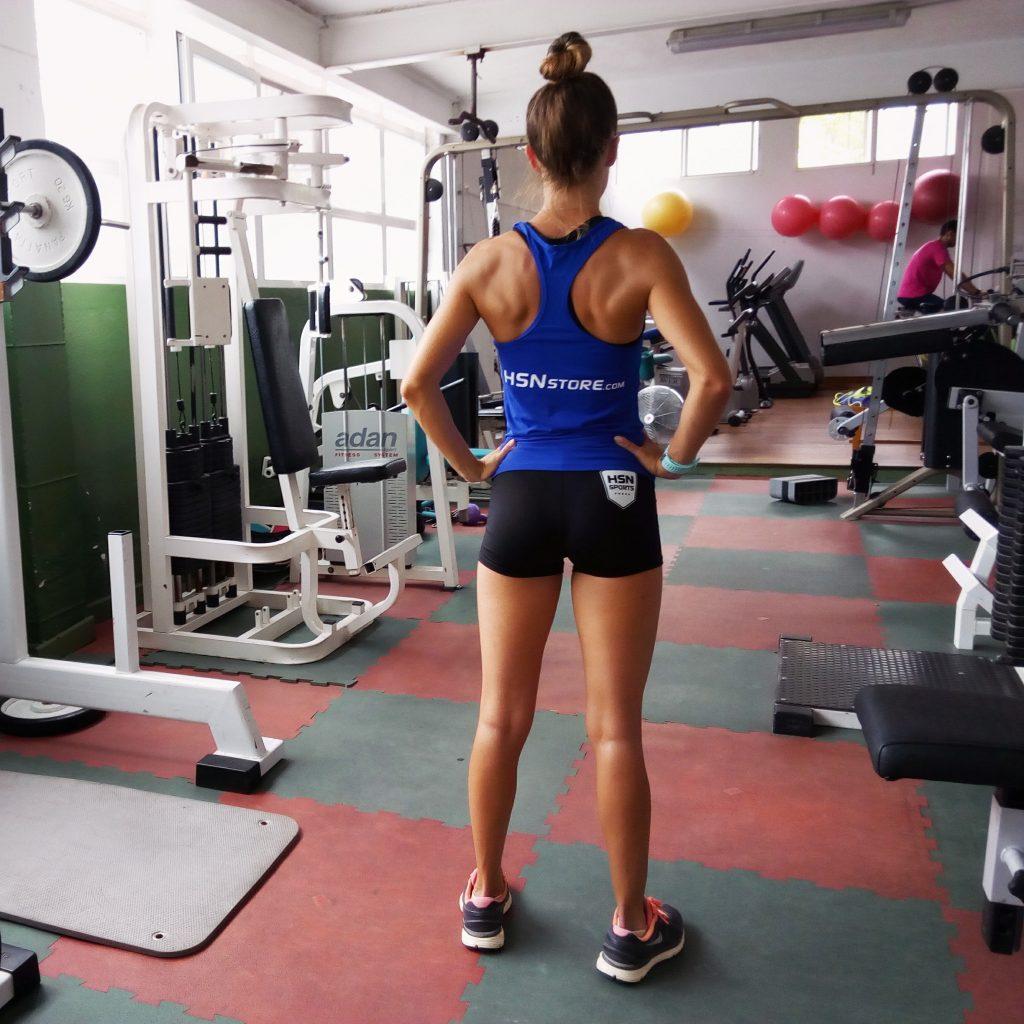 Entrenamiento de fuerza para corredores y otros deportes de resistencia