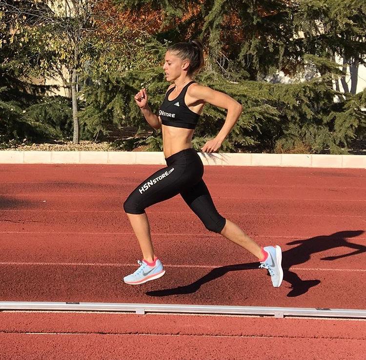 Técnica de carrera para corre mejor y más rápido