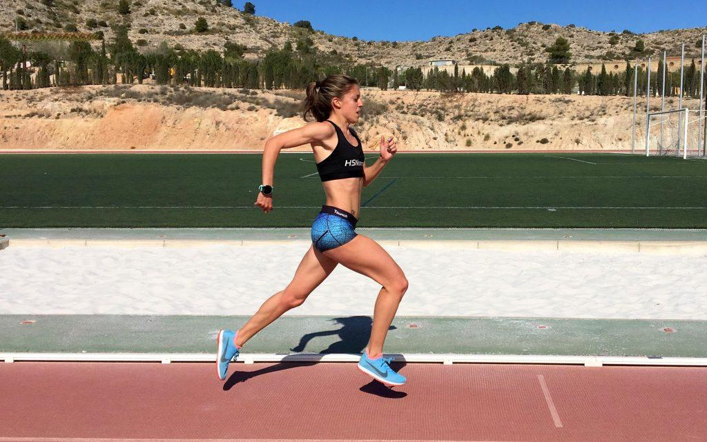 Técnica de carrera para correr bien y más rápido - Running